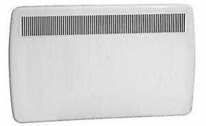 Dimplex 750W/240V Electric Panel Convection Heater - White