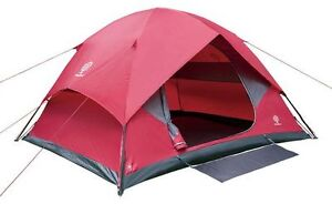 Assorted Tents