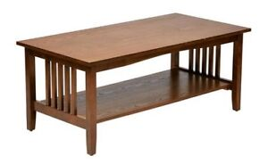 Sierra Collection Coffee Table