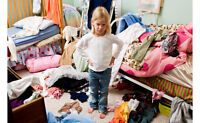 Personal Assistant/Cleaning and Decluttering