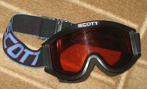 Scott Ski/Snowboard Goggles  ~Brand New