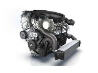 2011-2018 *RECONDITIONED NISSAN NAVARA 3.0 DCi V6 TURBO DIESEL ENGINE V9X SUPPLIED & FITTED