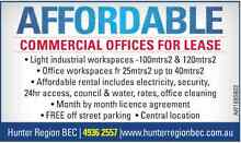 Office and Industrial Units available Kurri Kurri Cessnock Area Preview