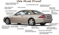 UNDERCOATING / RUST PROTECTION SERVICES $89.99 City of Toronto Toronto (GTA) Preview