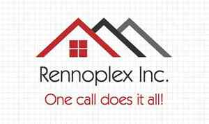 Rennoplex Property Managment and Clean up London Ontario image 1