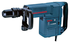 Bocsh hammer Drill sorry just sold it