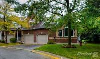 Condos for Sale in Kortright Hills, Guelph, Ontario $294,900