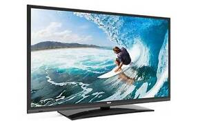 RCA 49 Inch LED TV for Parts