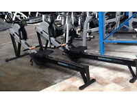 Concept 2 Rowing Machines
