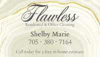 Cottage, Residential & Office Cleaning