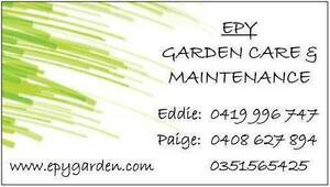 Stump Grinding EPY GARDEN CARE & MAINTENANCE Lawn Mowing Lakes Entrance East Gippsland Preview