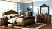 North Shore Bedroom Set