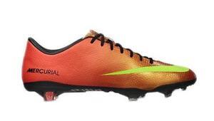 9d3f238fc6c Nike Mercurial Vapor IX FG