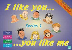 I Like You, You Like Me (Little Baby Books),Beswick, Clare, Featherstone, Sally,