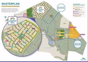 Land for Sale: The Manor Lakes Lifestyle Point Cook Wyndham Area Preview