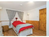 Short-Let June/July only, 2 bedroom basement flat next to Meadows
