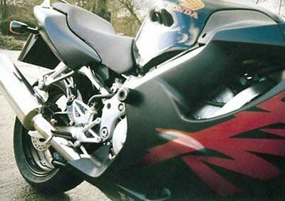 R&G Racing Crash Protectors to fit Honda CBR 600 F 1999-2007