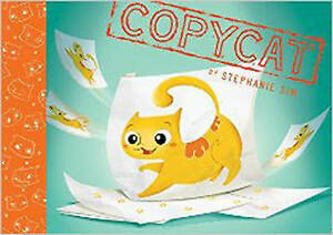 Copycat By Sim, Stephanie -Hcover