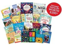 Children's book business opportunity