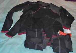 Thermal Wear for Ski Season - New with Tags - Size M Victoria Point Redland Area Preview