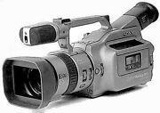 Sony VX1000