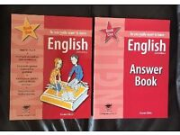 So You Really Want To Learn English Book One & Answer Book - Galore Park