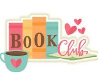 ⭐️NEW ONLINE BOOK CLUB⭐️ JOIN NOW 💜