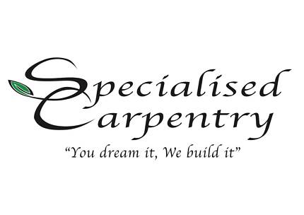 Specialised Carpentry