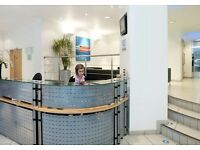 Flexible EC2Y Office Space Rental - Barbican Serviced offices