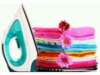 Enthusiastic, experienced laundry assistant available for 16 hours a week or 2 days in dundee.