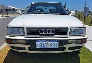 1995 Audi 80 Sedan Golden Bay Rockingham Area Preview