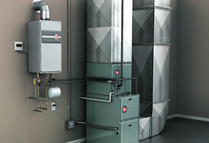 => Heating Solutions In Calgary  => Everything Plumbing!!