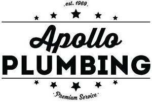 Apollo Plumbing - Edmonton Plumbers