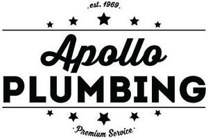 Apollo Plumbing - We Are Edmonton's Plumbers.  Call your plumber today!