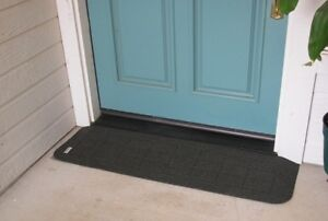 DOOR THRESHOLD WHEELCHAIR ACCESSIBILITY Edmonton Edmonton Area image 3