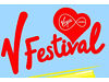 V FESTIVAL SUNDAY TICKETS WESTON PARK - 2 available Stourport-on-Severn