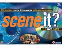 Scene it? DVD Game