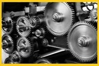 Expert Tutor Mechanical Engineering-All Topics (MS in Mech Engg)