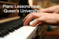 Affordable and Quality Piano Lessons Available