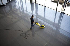 Office, commercial, building maintenance cleaning. Insured Gatineau Ottawa / Gatineau Area image 2