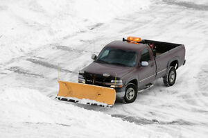 SNOW SUBCONTRACTORS WANTED Kitchener / Waterloo Kitchener Area image 1