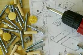 Flat pack Furniture assembly service