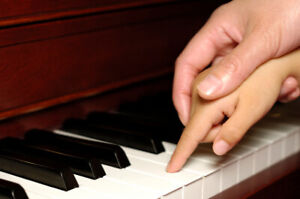 In-Home PIANO/LESSONS