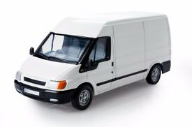 Removal and transfer/delivery service - entire UK region covered