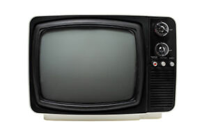 Looking for old CRT televisions for an art project
