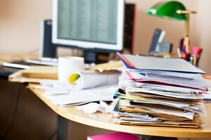 Not enough time in the day to finish your office tasks?