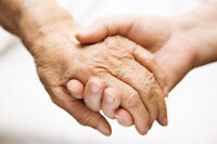 Personal Care for Seniors