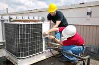 HVAC Techs and Sheet metal workers needed