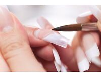 TIME FOR CHANGE.FUNDED NAIL & BEAUTY COURSES AVAILABLE,NO INCOME NO PROBLEM, LAST FEW PLACES- APRIL!