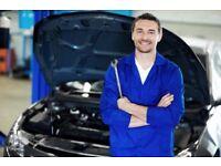 Mobile Mechanic Watford - Servicing* Diagnostics* Repairs* Bodywork* Recovery*